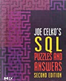 Joe Celko's SQL Puzzles and Answers (The Morgan Kaufmann Series in Data Management Systems) (English Edition)