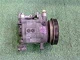 スバル 純正 サンバー TT系 《 TT1 》 エアコンコンプレッサー 73111-TC003 P80700-17009548