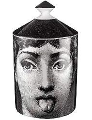 フォルナセッティ アンティパティコ センテッド キャンドル 300g(Fornasetti Antipatico Scented Candle 300g) [並行輸入品]