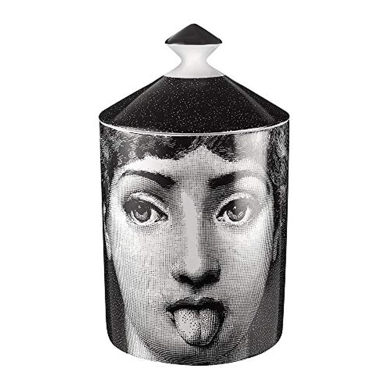 宗教的な湿った宿フォルナセッティ アンティパティコ センテッド キャンドル 300g(Fornasetti Antipatico Scented Candle 300g) [並行輸入品]