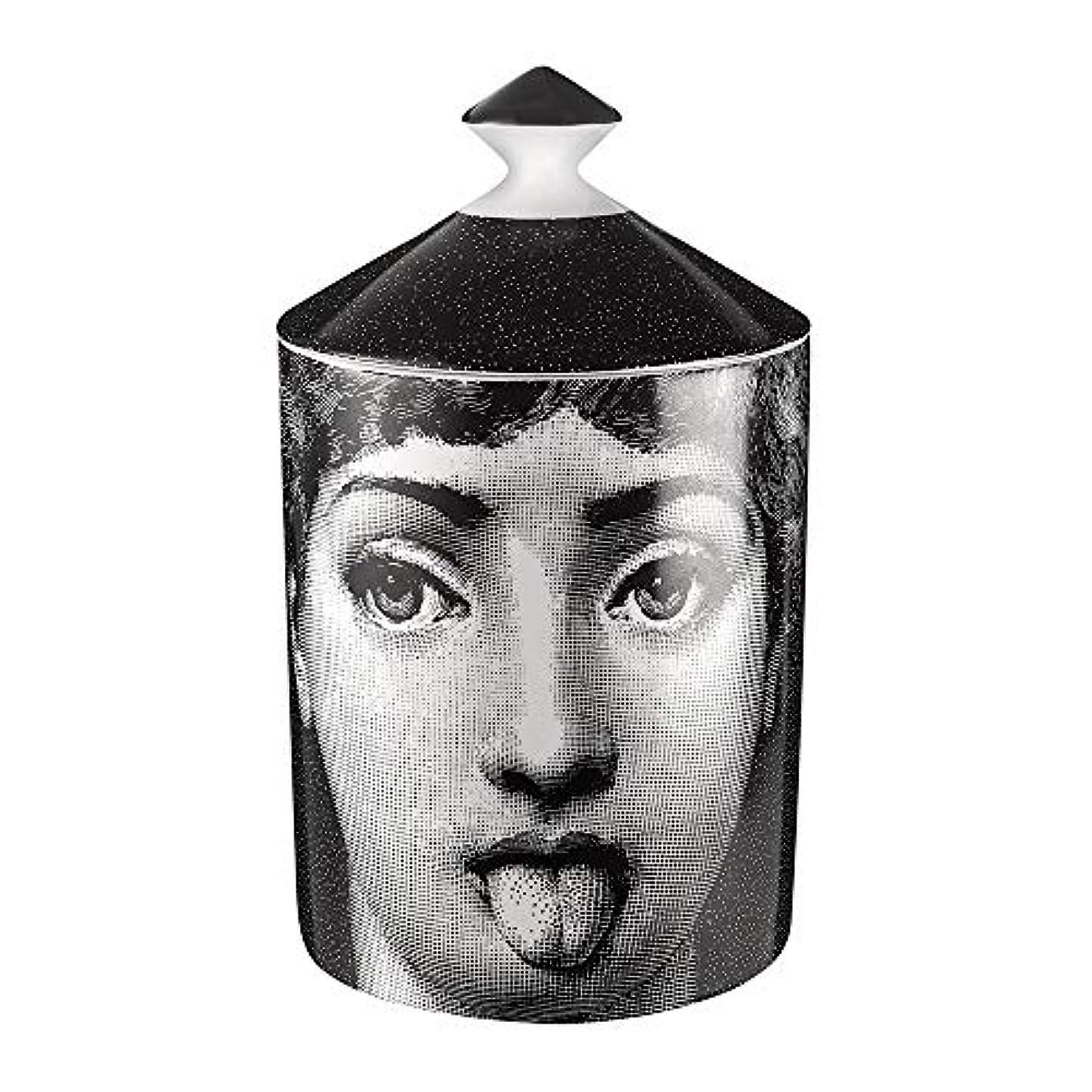 聖人集中的な典型的なフォルナセッティ アンティパティコ センテッド キャンドル 300g(Fornasetti Antipatico Scented Candle 300g) [並行輸入品]