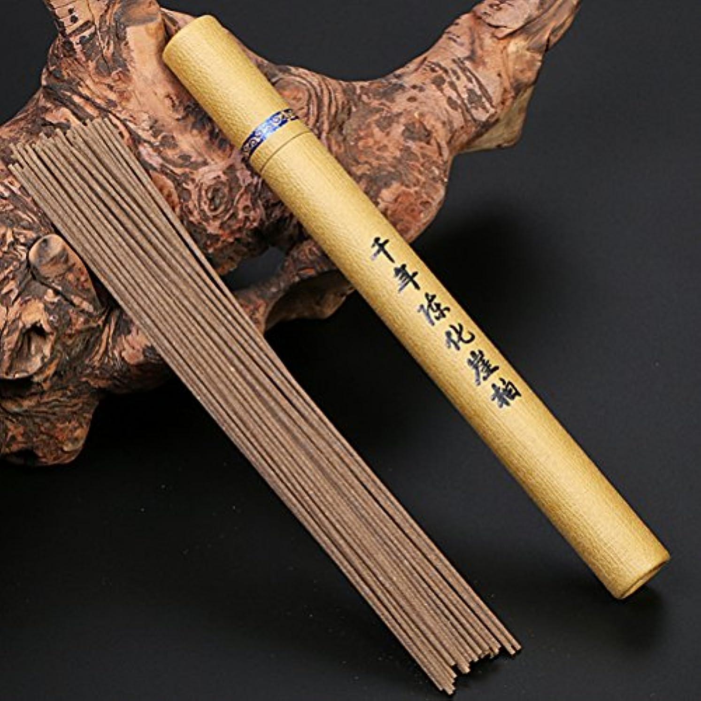 贅沢な分泌する電話するdatingdayインポート中国レトロヨモギサンダルウッド。。。Incense Stick for yoga chakra Sleep健康20 g /ユニット USDDHG20180317PM-6