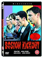Boston Kickout [DVD]