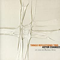 Astor Changes: En Vivo / [DVD] [Import]