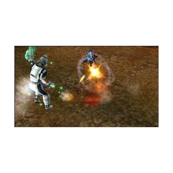 仮面ライダー 超クライマックスヒーローズ - PSPの紹介画像4