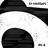 エド・シーラン<br />No.6 コラボレーションズ・プロジェクト