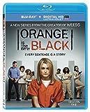 Orange Is the New Black: Season 1 [Blu-ray] [Import]