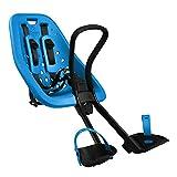 Yepp Mini Bicycle Front Child Seat BLUE Standard Threadless by Yepp - GMG