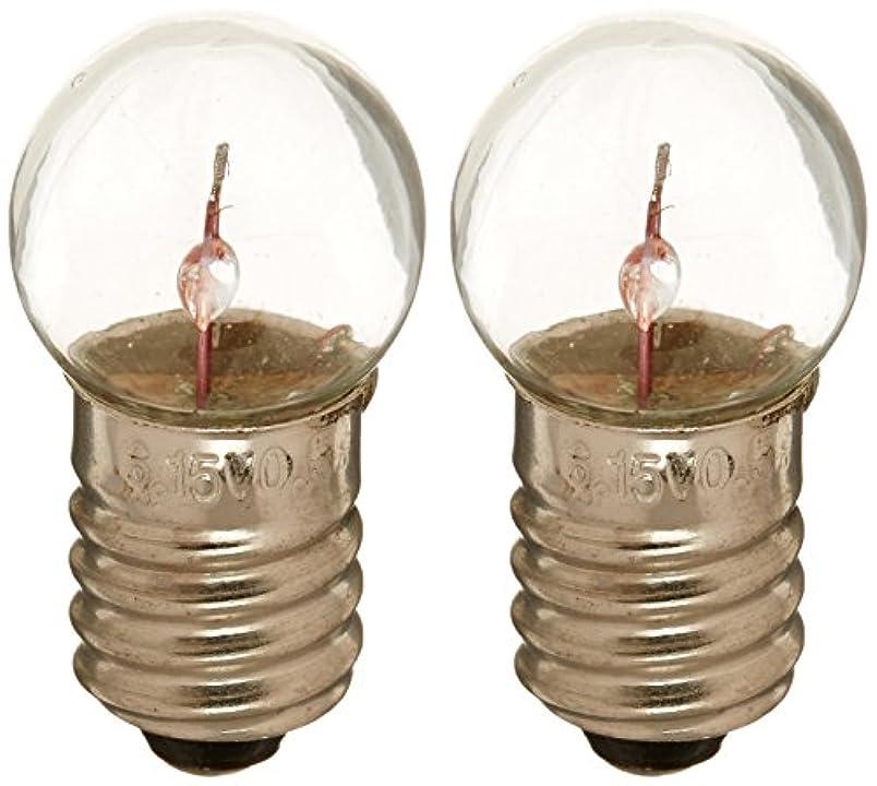錆び雲不定Dorcy International41-16552CD 6.15V Flashlight Bulb-6.15V BULB (並行輸入品)