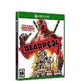 Deadpool (輸入版:北米) - XboxOne