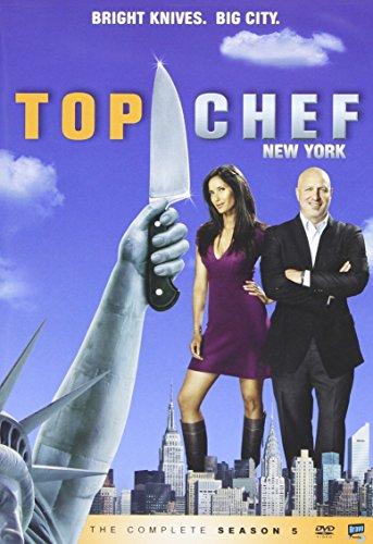 Top Chef: New York - Complete Season 5 [DVD] [Import]