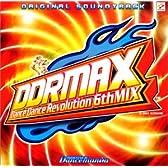 DDRMAX -Dance Dance Revolution 6thMIX- ORIGINAL SOUNDTRACK