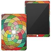 igsticker iPad Air 10.5 inch インチ 専用 apple アップル アイパッド 2019 第3世代 A2123 A2152 A2153 A2154 全面スキンシール フル 背面 液晶 タブレットケース ステッカー タブレット 保護シール 008061