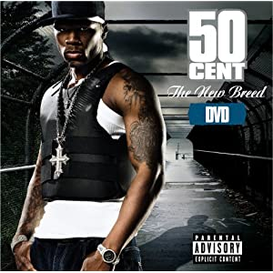 50 Cent the New Breed/ [DVD] [Import]