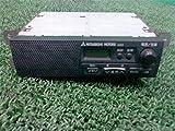 三菱 純正 ミニキャブ U40系 《 U42T 》 ラジオ P70100-17008730