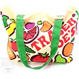 トレーダージョーズ TRADER JOES REUSABLE SHOPPING BAG BR-718