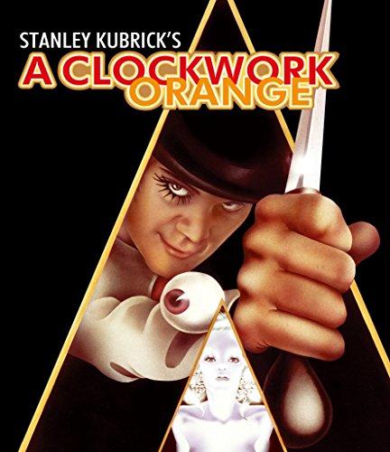 時計じかけのオレンジ [WB COLLECTION] [Blu-ray]
