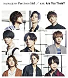 Precious Girl / Are You There?(通常盤)