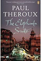 The Elephanta Suite Kindle Edition