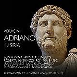 Veracnini: Adriano in Siria