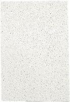 日本製 吸水 速乾 セルロース スポンジ 水切りマット 大判 サイズ 45×31cm ホワイト
