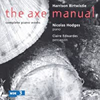 Axe Manual Complete Piano Works