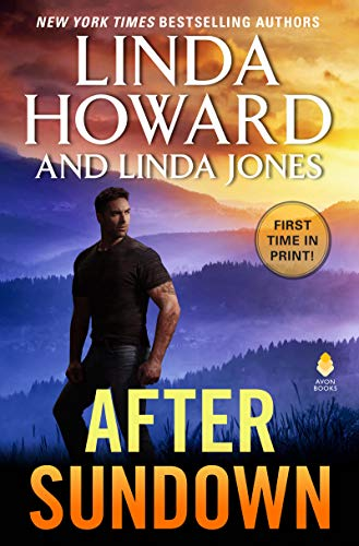 After Sundown (English Edition)
