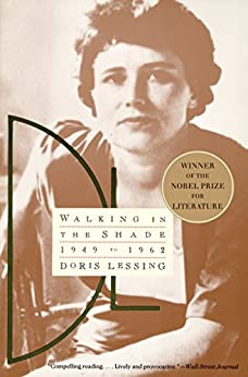 [Lessing, Doris]のWalking in the Shade: Growing Point, The: 2