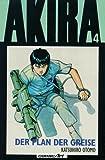 Akira 04. Der Plan der Greise