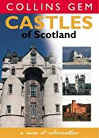 Castles of Scotland (Collins Gem)