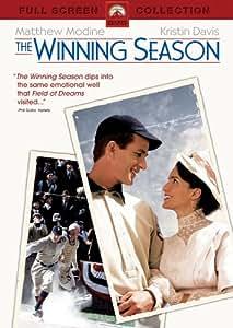Winning Season [DVD] [Import]