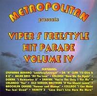 Viper's Hit Parade 4