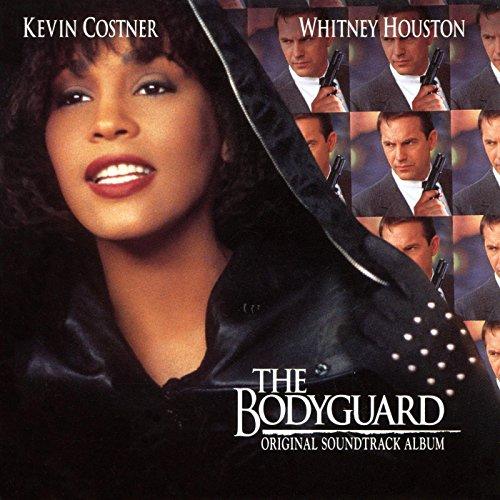 The Bodyguard - Original Sound...