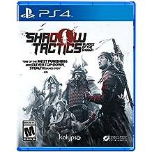 Shadow Tactics Blades of the Shogun (輸入版:北米) - PS4