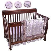 F.A.O Schwarz 7 Piece Giselle Crib Bedding Set by F.A.O. Schwarz