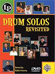 Drum Solos Revisited [DVD] [Import]