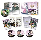 テバク ~ 運命の瞬間(とき) ~ Blu-ray BOX III