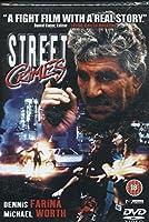 Street Crimes [DVD]