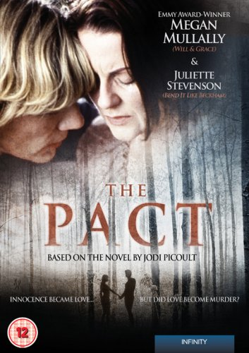 The Pact [Import anglais]