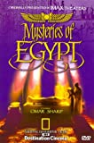 Imax / Mysteries of Egypt [DVD] [Import]