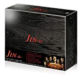 JIN-仁- DVD-BOX[DABA-0680][DVD] 製品画像