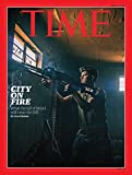 Time Asia [US] April 24 2017 (単号)