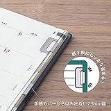 ミドリ インデックスクリップ チラット シルバー 43229006 画像