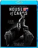 ハウス・オブ・カード 野望の階段 SEASON2 ブルーレイ コンプリートパック[Blu-ray]