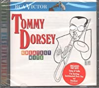 Greatest Hits by Tommy Dorsey (1996-06-04)