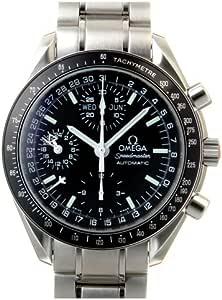 [オメガ]OMEGA 腕時計 スピードマスター マーク40 コスモス 3520.50 メンズ [並行輸入品]