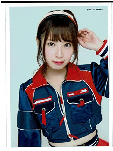 SKE48 無意識の色 封入特典 生写真 高柳明音