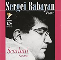 Scarlatti Sonatas / Sergei Bab