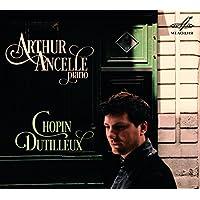 Chopin/Dutilleux: Piano