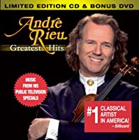 Greatest Hits (Bonus Dvd)